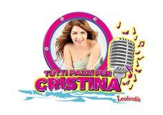 """Ore 14.30 - Dal parco Leolandia,Cristina D'Avena conduce """"TUTTI PAZZI PER CRISTINA"""", programma radiofonico di dediche"""
