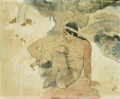 Gauguin and his Secrets