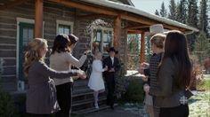 Amy Georgie Jake Anderson (Jake Church) Lisa Lou Mallory Wells (Jessica Amlee) Mitch Cutty (Kevin McGarry).