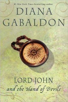 lord john grey series   Lord John and the Hand of Devils (Lord John Grey Series) by Diana ...