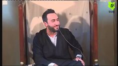 22-The Mahdi: Signs of The Reappearance-Dr Sayed Ammar Nakshawani Ramadh...