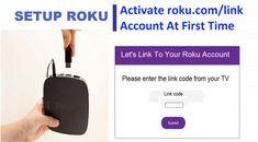 enter link code,