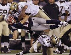 Beast tackle
