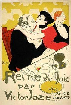 Toulouse Lautrec Litho