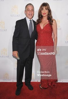 News Photo :  JUNE 16: Tony Danza and Kelly LeBrock attend the Voices Against Brain Cancer 2011 benefit at the Hammerstein Ballroom on June 16, 2011 in New York City.