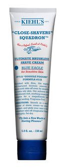 Kiehl's Close Shavers Squadron Ultimate Brushless Shave Cream, $16 | 23 Men's Grooming Products That Actually Work