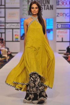 Fashion Week 2012, Pakistan