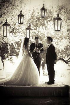 latern wedding