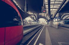 Bahnhof Graz | Flickr - Photo Sharing! Pictures, Graz