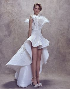 BRIDAL COUTURE | ZsaZsa Bellagio - Like No Other