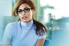 model in eyeglasses - Hledat Googlem
