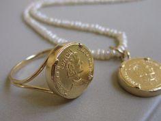 Daniels Jewelry Store Near Me into Gold Jewellery Necklace Set Coin Jewelry, Jewelry Sets, Gold Jewellery, Stylish Jewelry, Fashion Jewelry, Gold Coin Ring, Coin Bracelet, Jewelry Stores Near Me, Coin Pendant