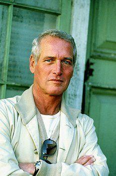 Paul Newman 1980