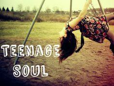 I got: Teenage Soul! What Level Of Maturity Is Your Soul?