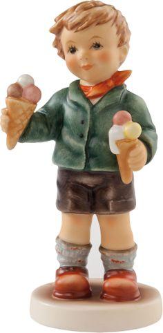 Hummelclub | Hummelclub beeldje verlengingsfiguur 2012 | Peter's Hummel Home | De grootste collectie beeldjes | Hummel Disney Goebel Rosina ...