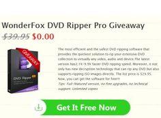 """Gratis: """"WonderFox DVD Ripper Pro"""" für kurze Zeit komplett kostenlos https://www.discountfan.de/artikel/c_gratis-angebot/gratis-wonderfox-dvd-ripper-pro-fuer-kurze-zeit-komplett-kostenlos.php Den """"WonderFox DVD Ripper Pro Giveaway"""" gibt es jetzt für kurze Zeit komplett gratis – allerdings sind in der kostenlosen Version Support und Updates ausgeschlossen, ansonsten entspricht sie der Vollversion. Gratis: """"WonderFox DVD Ripper Pro"""" für kurze"""