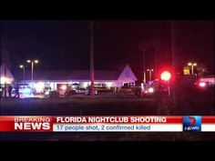 Gunmen opened fire during 'teen night' outside Florida nightclub Many youngsters feared among the wounded One shooter arrested, second at large – local media Comes six weeks after…