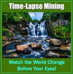 Time-Lapse Mining: Watch the World Change Before Your Eyes!    http://www.wonderoftech.com/time-lapse-mining/