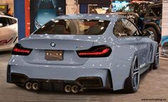 BMW M4 f82 widebody Follow for More!