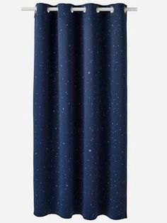 coussin ou rideaux Blue /& white ados usa las vegas couette réversible//couette