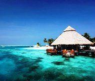 world's most romantic islands