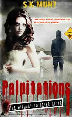 New Release Apocalypse novel! Raunchy, Gory and a little bit wicked. http://www.amazon.com/dp/B00LOWZ63Y
