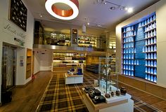 Eight of the best Edinburgh shops for quality gifts and souvenirs - Travel tips and inspiration - British Airways High Life