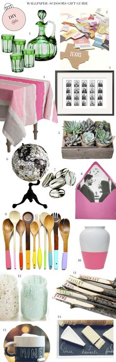 the best DIY gifts to give this year!
