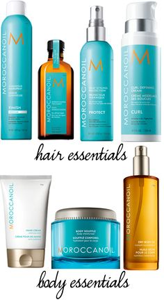 moroccanoil products, best hair products for dry hair, moroccan oil products