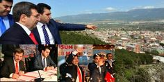 İzmir Kemalpaşa'da kentsel dönüşüm başlıyor