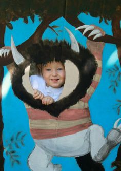 Best Kids Parties: Where the Wild Things Are
