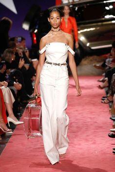 ac199de46ae Marc Jacobs Closes Fashion Week in Pastel Dreamscape