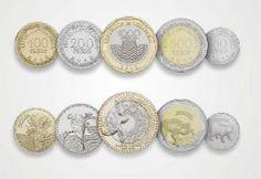 El Banco de la República de Colombia lanzará el próximo 13 de junio nuevas monedas  de valoraciones de $50, $100, $200 y $500. Igualmente, anunció que la moneda de $ 1.000 pesos volverá a circular en el país.