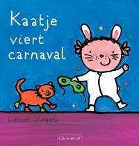 Tijd om voor te lezen over carnaval