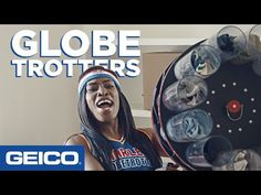 "Geico: ""Harlem Globetrotters Moving Co."" by The Martin Agency from Professional services TV / Film advertisement category. Brand: GEICO. Advertising Agency: The Martin Agency. Advertising Archives, Advertising Agency, Harlem Globetrotters, Professional Services, Youtube, Advertising, Movies, Art, Youtubers"