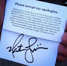 Dear Nathan Fillion... You make me happy in so many ways. Signed, Ashlee