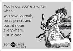 Via: Writers Write on Facebook