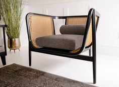 Furniture Sofa Set, Cafe Furniture, Rattan Furniture, Outdoor Furniture, Living Spaces, Living Room, Uk Homes, Grey Chair, High Quality Furniture