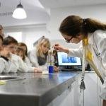 Budapesti programok iskolásoknak a Csodák Palotájában Budapest