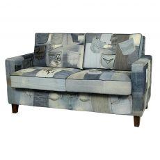 Sofa Blue Classic na Houzee.pl
