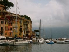Photo by Andrew Pugliese taken in Portofino, Italy.