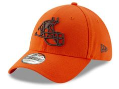 Cleveland Browns New Era NFL Logo Elements Collection 39THIRTY Cap  Cleveland Browns Logo 27670c6af4ee