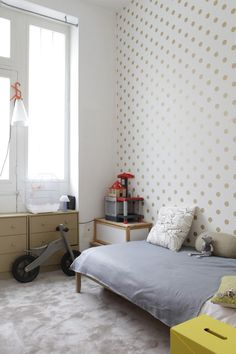 Paris Loft Apartment By Grégoire De Lafforest