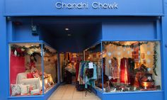 Chandni Chowk Bristol. 66 Park Street, Bristol, BS1 5JN open; Mon to Friday 10am - 6pm, Sat 10am - 5.30pm Tel. 0117 9300059