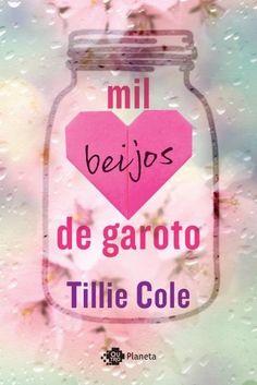 Tris Literária: MIL BEIJOS DE GAROTO