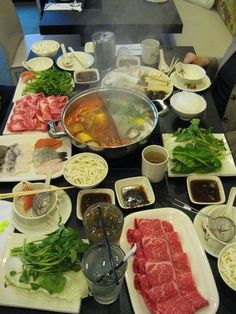 Shabu Restaurant - Japanese Hot Pot (Quincy, MA)