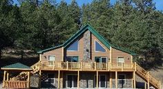 Hill City House Rental: Cabin Vacation Rental In Hill City, Black Hills, South Dakota - | HomeAway