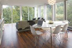 neal creek residence - modern - exterior - portland - Paul McKean architecture llc. @Stacie Arkangel its perfect....:D