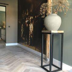 Binnenkijken bij Esmee - My Simply Special - Lilly is Love Living Room Grey, Interior Design Living Room, Home And Living, Interior Decorating, Living Room Inspiration, Interior Design Inspiration, Moraira, Bedroom Layouts, Beautiful Interiors