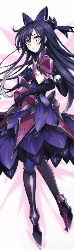 armor ass dakimakura date_a_live dress heels pantyhose yatogami_tenka Manga Girl, Manga Anime, Anime Art, Date A Live, Female Characters, Anime Characters, Photo Manga, Fanart, Cute Anime Pics